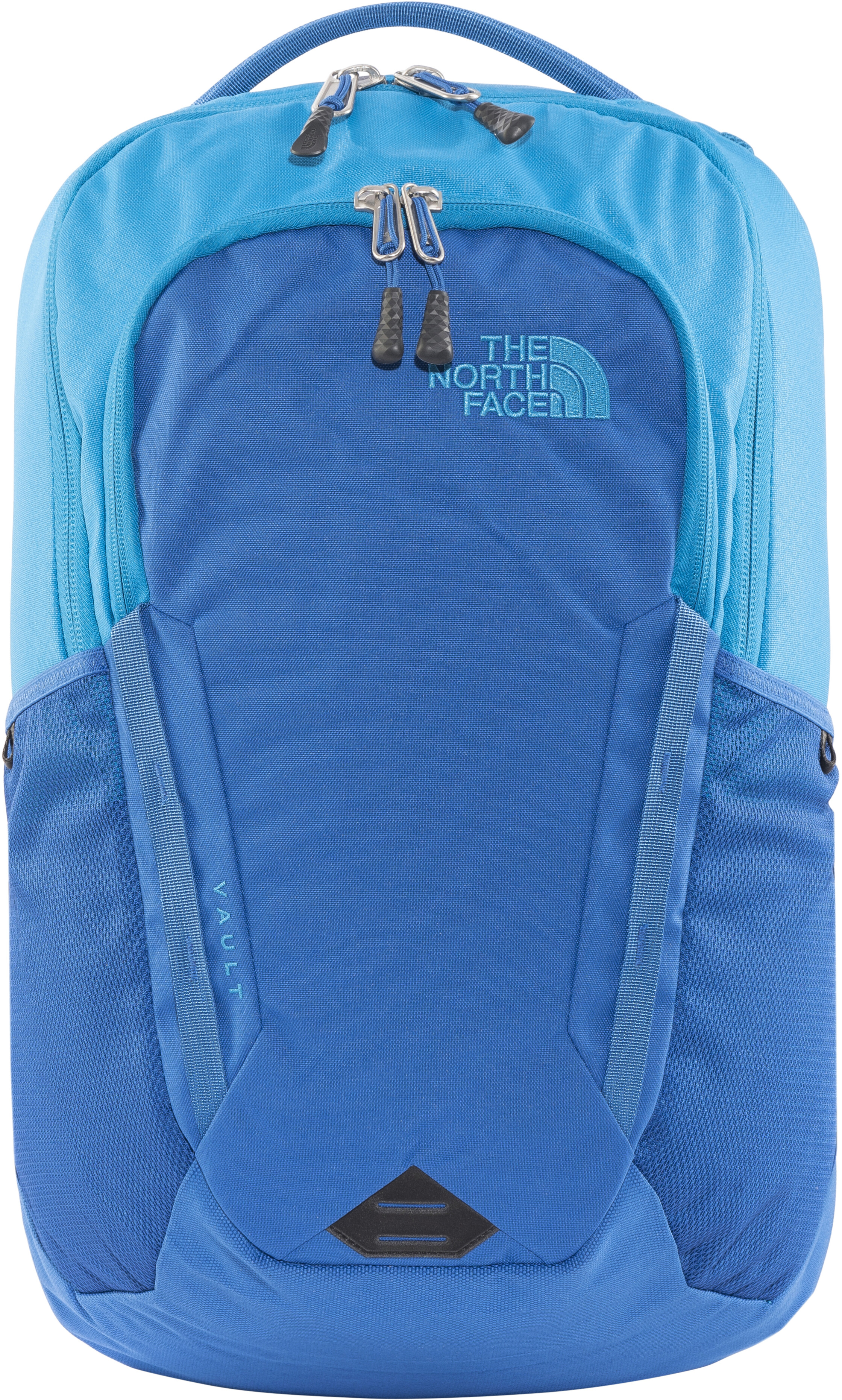 The North Face Vault Ryggsäck blå - till fenomenalt pris på Bikester 9a6caa07b955e